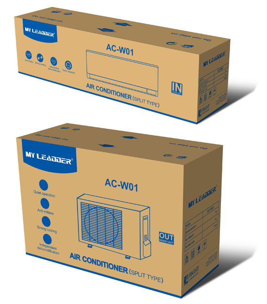 Air Conditioner(AC-W01)