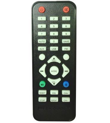 Loudspeaker remote control