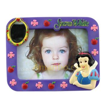 Fairy Tale Snow White Theme Carton Photo Frame Picture Images Frames
