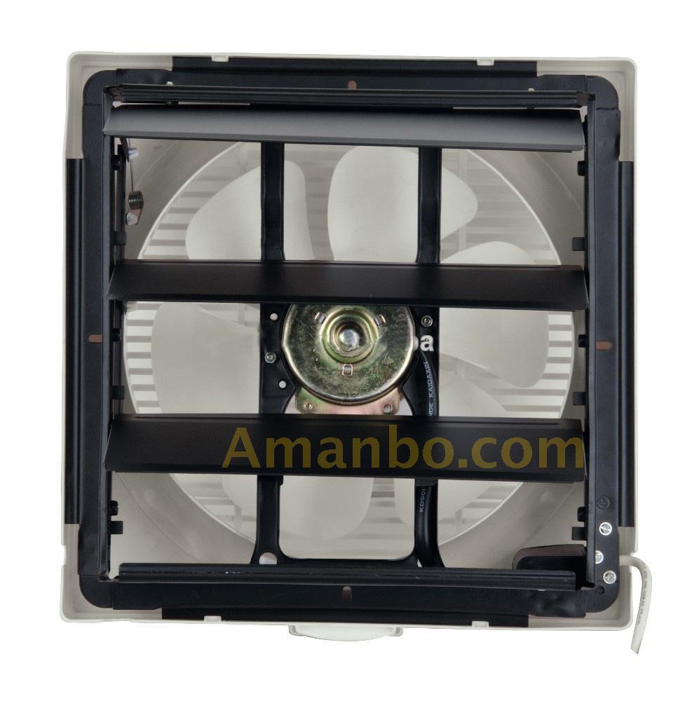 wall type bathroom exhaust fantoilet exhaust fan with grill