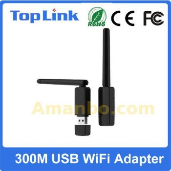dual band 2 4ghz / 5ghz usb wifi adapter 300mbps with ralink rt5572